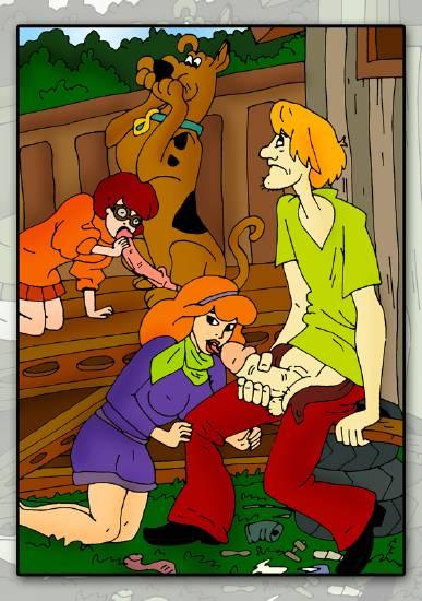 for scooby school ghouls doo Amazing world of gumball vore