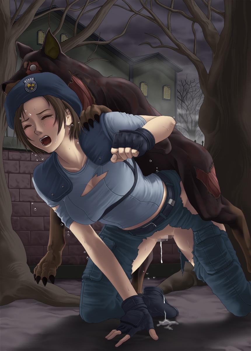 gripes 4 resident plague evil of Dragon's lair daphne