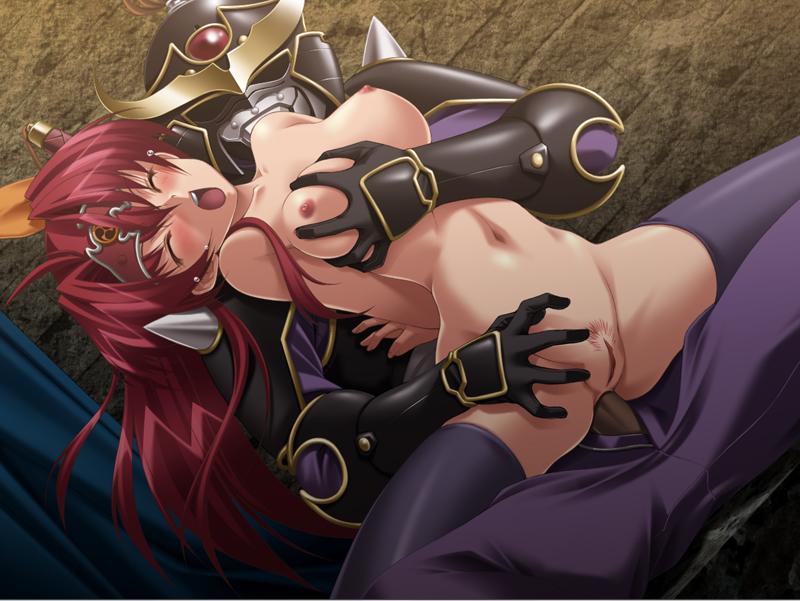 lightning warrior cg 3 raidy Minamoto no raikou fate grand order