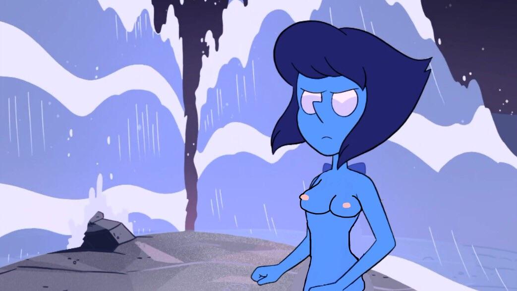 universe lazuli lapis steven naked Boku no kanojo ga majimesugiru sho-bitch na ken