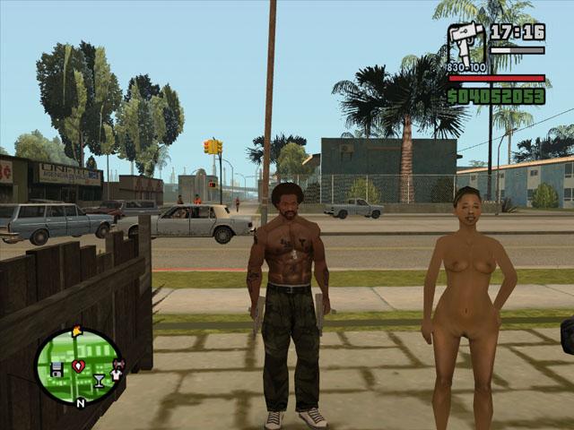 auto nudity theft grand v Suki avatar: the last airbender