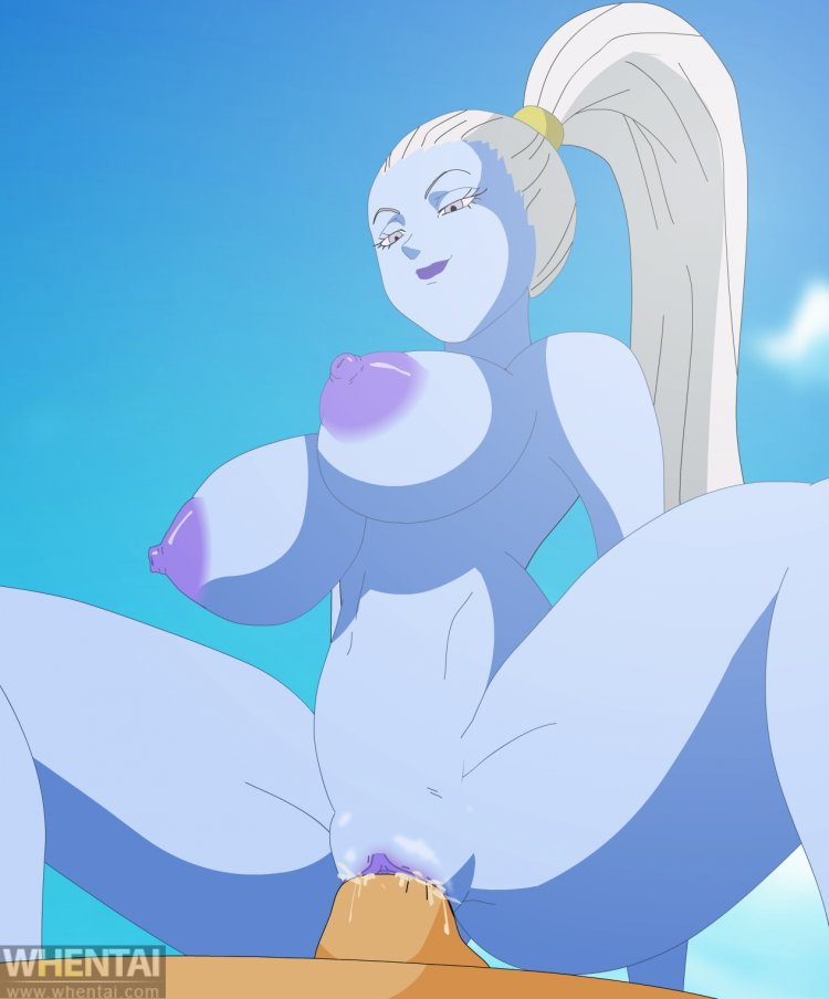 dragon ball hentai super brianne Beauty and the beast belle pregnant