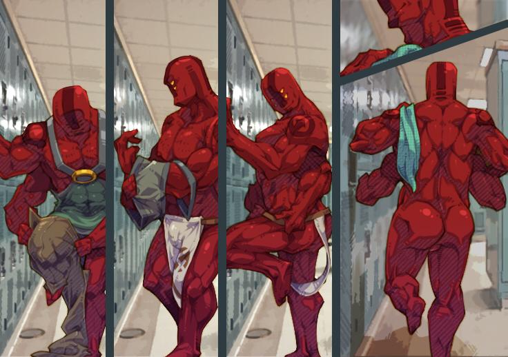 ben 10 comics Let me explain studios rebecca