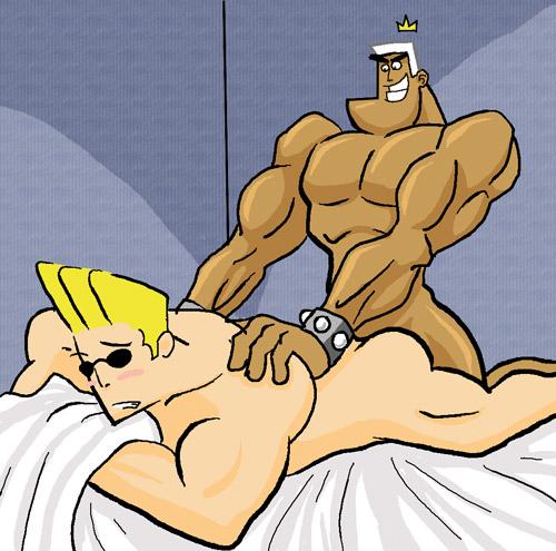 men gay with big muscles Valkyrie choukyou semen tank no ikusa otome
