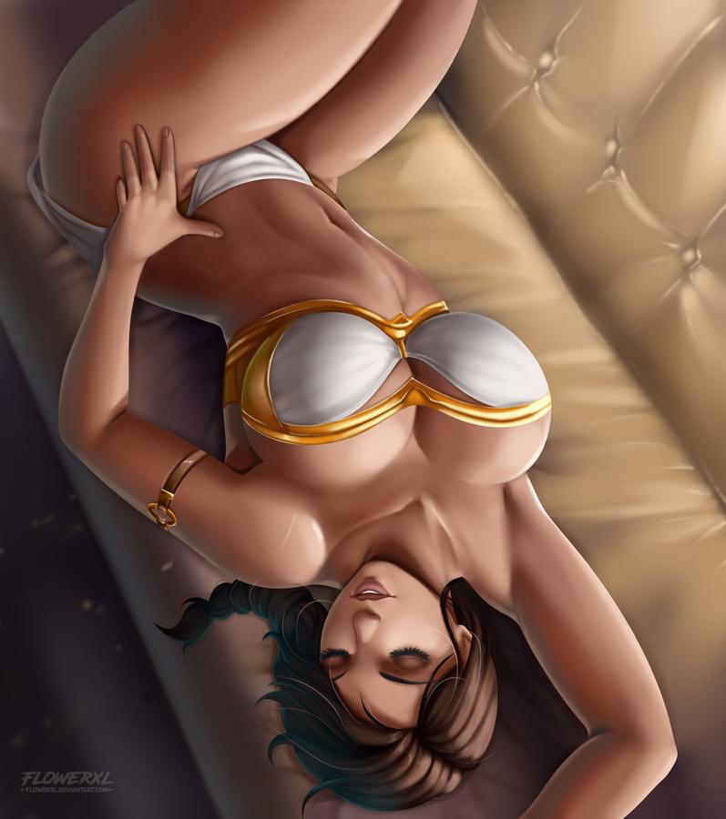 creed odyssey assassin's kassandra naked Breath of the wild link hentai