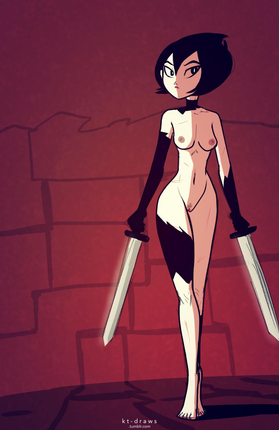 shub-niggurath of daughter Human_on_anthro