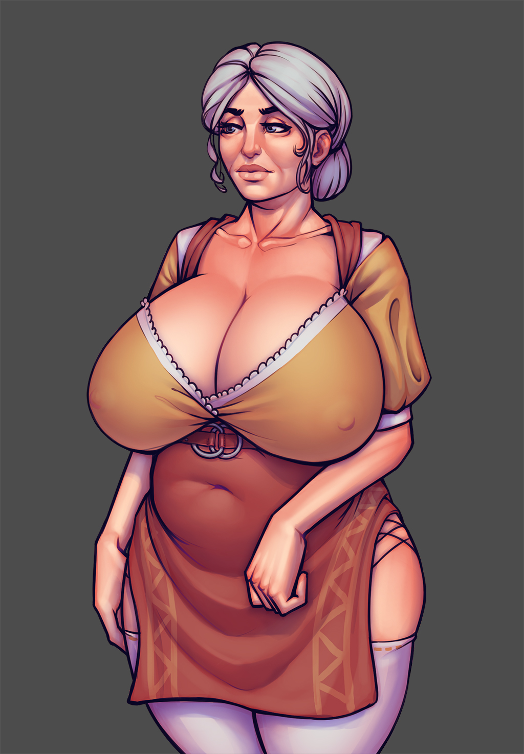 and anais boobs panini porn Meren of clan nel toth rules