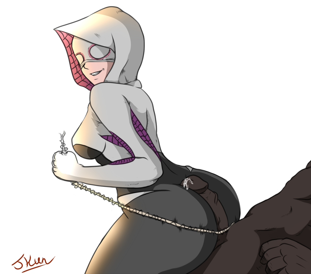 stacy x gwen morales miles Lords of the fallen kaslo