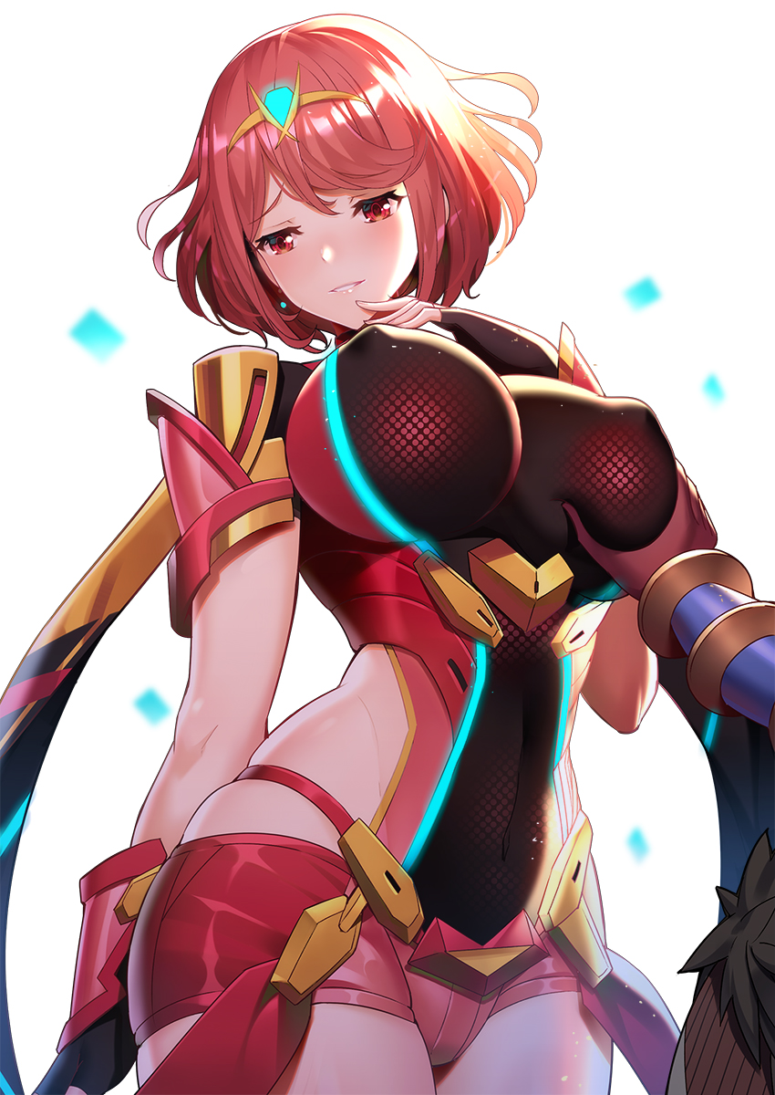 how xenoblade is rex old Fire emblem sacred stones tethys