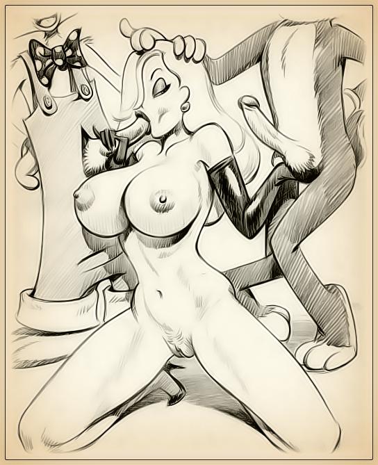 & ricochet rabbit droop-a-long To love ru momo naked
