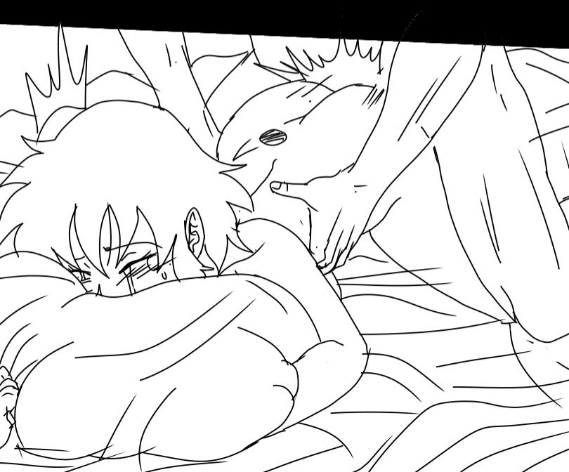 2 images xenoverse saiyans female z dragon ball Chuunibyou demo koi ga shitai.