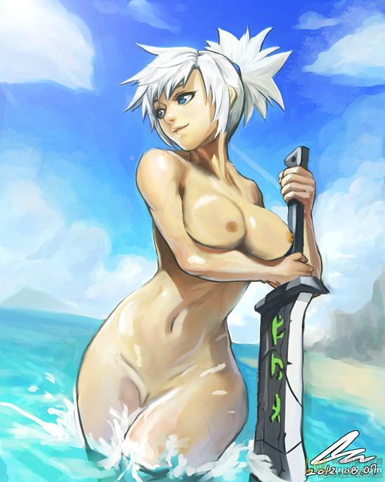 summers pool party the interracial Fire emblem fates clothing damage