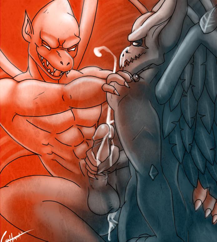 allison kill six demons billion Rikku from final fantasy x