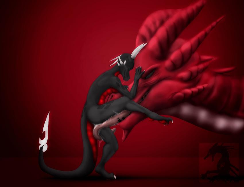 said lay not slay the dragon dragon the i Rouge the bat animated