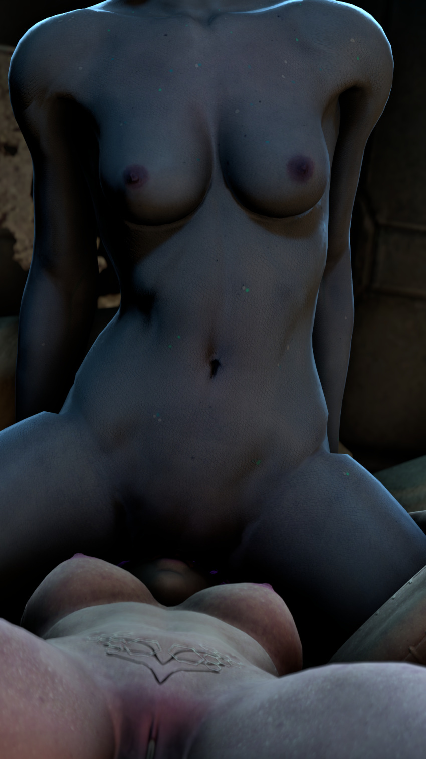 andromeda mass ryder effect nude Friday the 13th game kenny