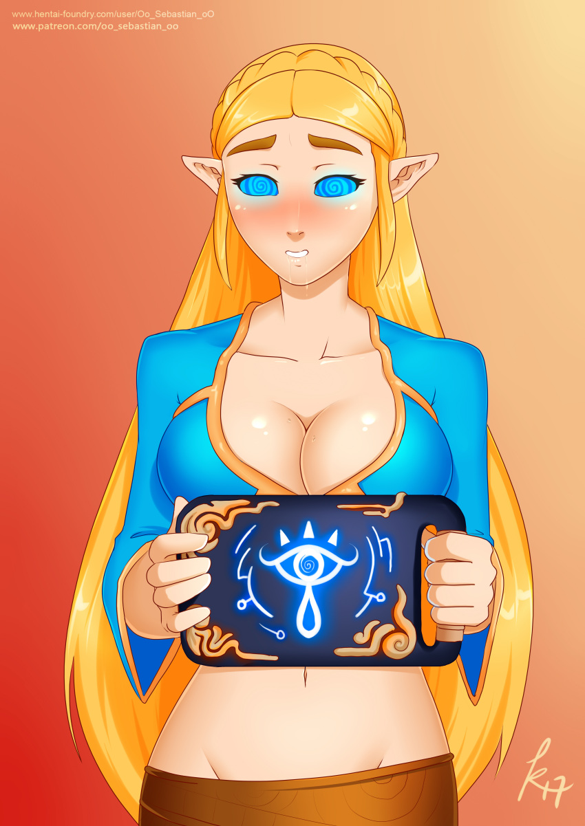 of breath wild the celessa The grim adventures of billy and mandy jack