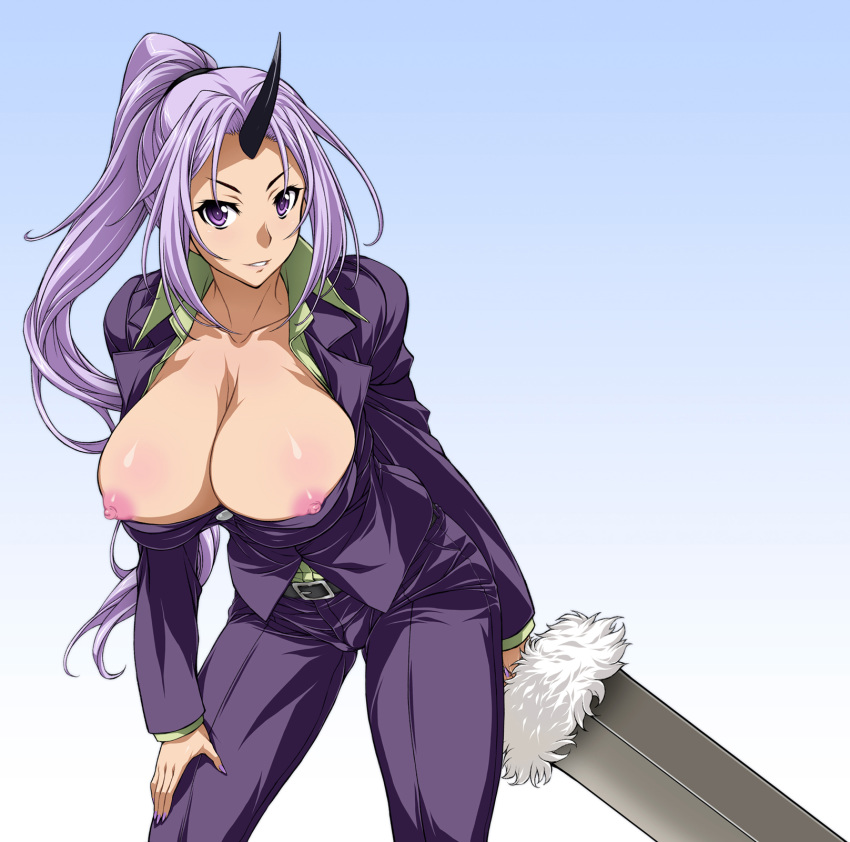 time that reincarnated a shion slime i got as Highschool of the dead pictures