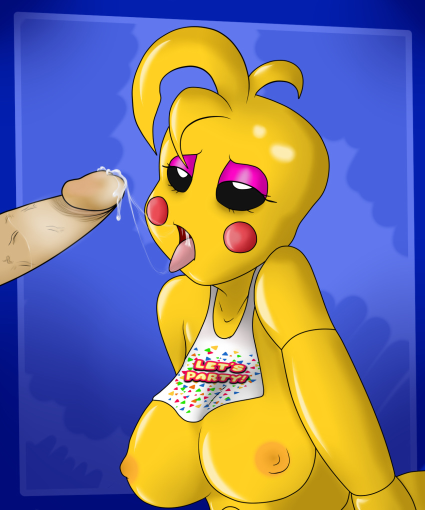 toy chica mangle x porn How to talk as a guest on roblox