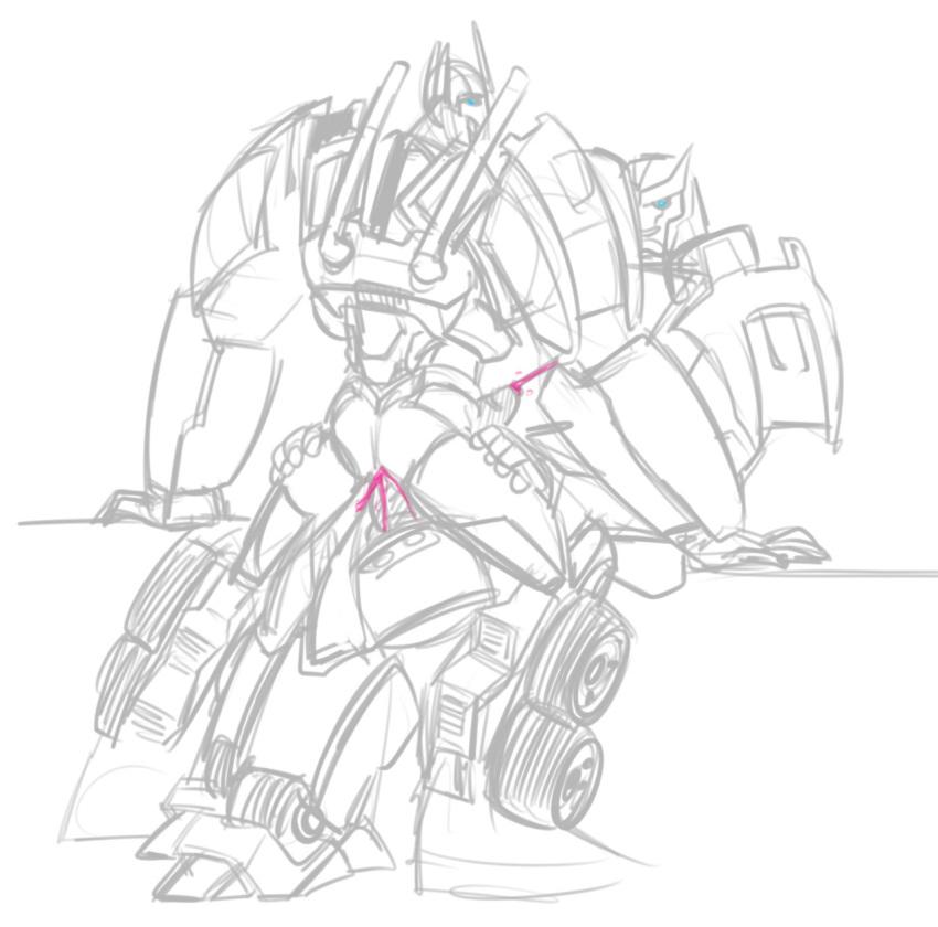 transformers arcee jack prime x Roly-polys nanakorobi yaoki