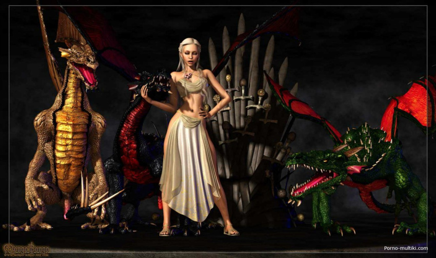 nude targaryen of thrones daenerys game The secret life of suckers
