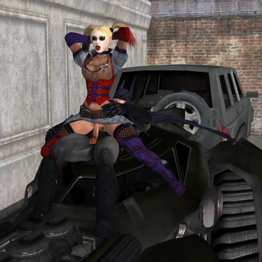 arkham batman city porn catwoman We just want to fap
