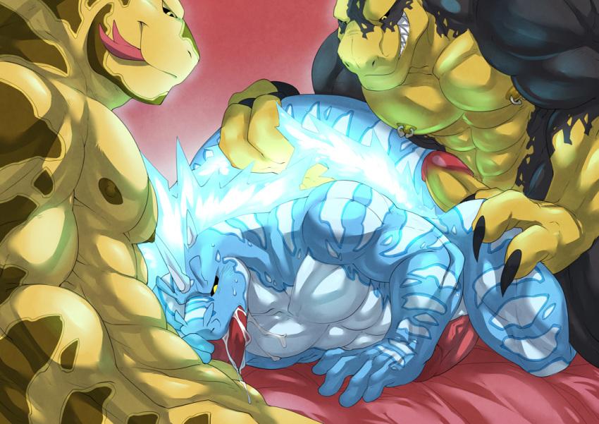gay big nipples men with Gakuen no ikenie nagusami mono to kashita kyonyuu furyou shoujo
