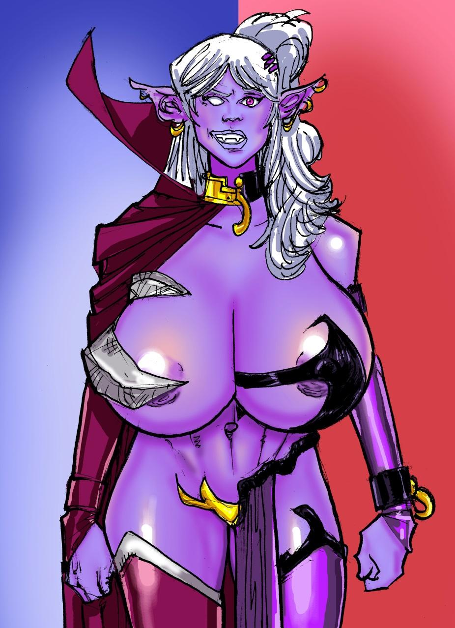 dark battletoads queen Did you say moo?