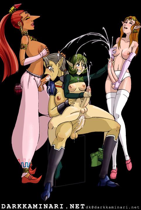 am i seeker legend dark Miss kobayashi's dragon maid tohru hentai