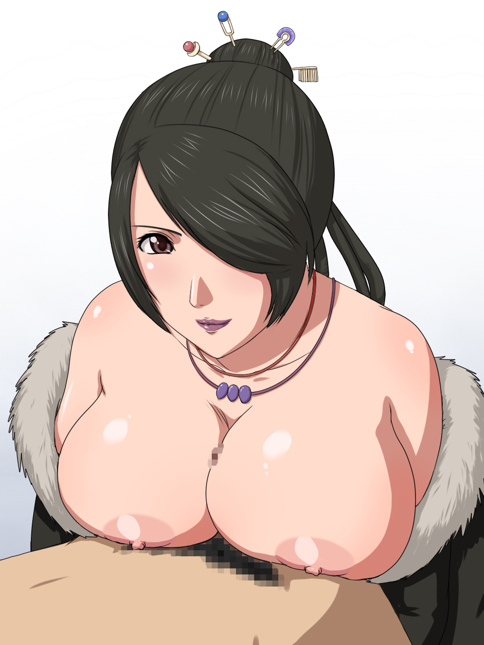 of world tamamohime fantasy final Aneki my sweet elder sister 3