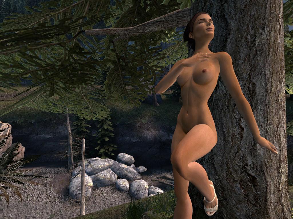 alyx half life nude 2 Laflat location breath of the wild