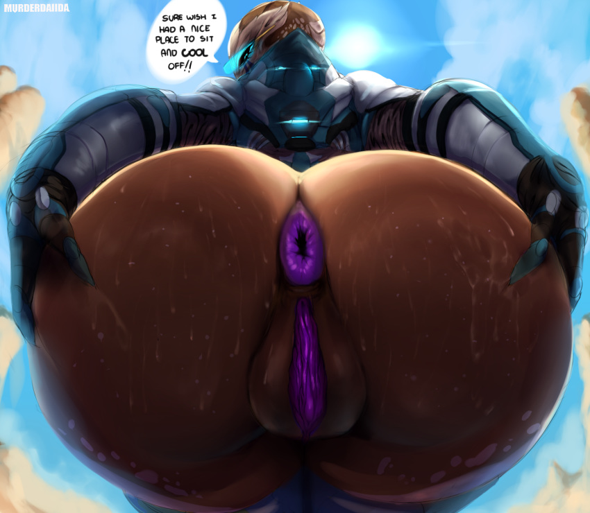 andromeda mass effect vetra naked Trials in tainted space ass