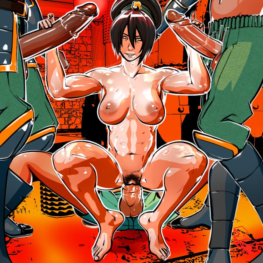 kai jinora korra of and legend Fallout 4 female nude mod
