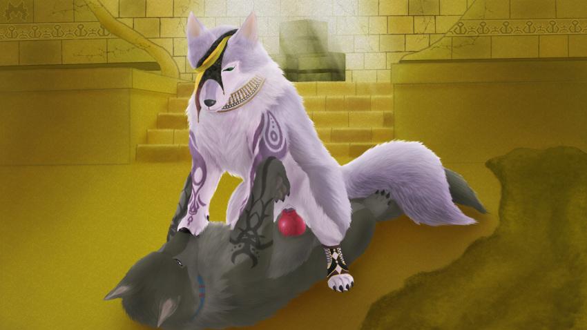 hentai fire fates hana emblem League of legends wolf character